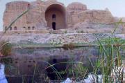 آتشکده فیروز آیاد فارس