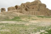 آتشکده کاریان در فیروزآباد پارس