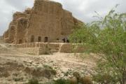 آتشکده کاریان در پارس
