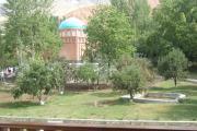 آرامگاه رودکی