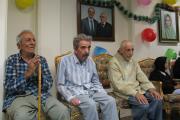 برخی از سالخوردگان زرتشتی