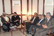 باسفیر ایران در کشور عمان