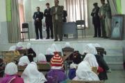 آموزشگاه دخترانه مارکار در یزد