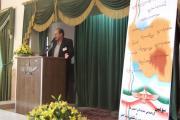 ماوندادی، رییس انجمن زرتشتیان اصفهان