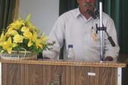 سهرابی، رییس انجمن زرتشتیان شیراز