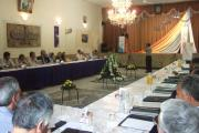 تالارکوشک اشوداد شیراز در چهارمین همایش