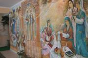 تصویرهایی بردیوار فرهنگسرا