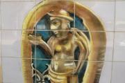 تندیس باستانی