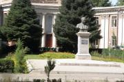 دانشگاه ملی تاجیکستان