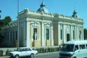 موزه ملی کشور آذربایجان