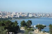 چشم انداز دریای مازندران