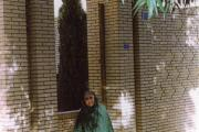 آدریان روستای قاسم آباد در یزد