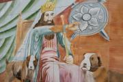 دوران پادشاهی در تاجیکستان