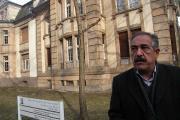 دپارتمان زبان شناسی تطبیقی وابسته به دانشگاه گوته در فرانکفورت آلمان