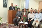 مهندس دانشمند رییس انجمن زرتشتیان تهران گردش40