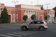 ساختمان مجلس ملی تاجیکستان
