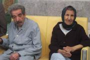 سالخوردگان در سرای سالمندان تهران