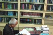 سروش مالی پاسخگوی نسکخانه انجمن مریم آباد