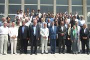 عکس یادگاری نمایندگان نهاد ها در مجلس ایران