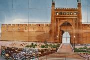 حصار وقلعه باستانی