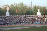 جشن 2700 سالگی شهر کولاب در تاجیکستان
