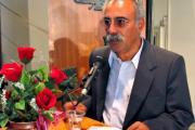 افلاتون سهرابی رییس انجمن زرتشتیان شیراز