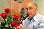 بهمن سروشی رییس انجمن زرتشتیان اهواز