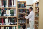 موبد خسرویانی پاسخگوی نسکخانه انجمن شیراز