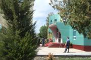 میدان شهرداری شهر ایست روشن و فرهنگسرا