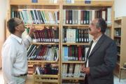 بازدید از نسکخانه انجمن شیراز