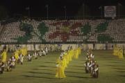 بیان سرگذشت تاجیکستان با نمایش