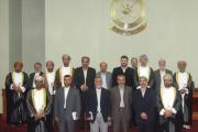 پارلمان کشور عمان