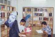 نسک خانه پژوهشی انجمن موبدان تهران