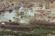 نیایشگاه پارس بانودر روستای زرجو از عقدا در اردکان