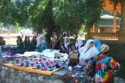 کارهای سنتی تاجیکی