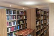 کتاب ها در مرکز زرتشتیان
