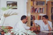 پژوهش دینی در نسکخانه انجمن موبدان