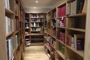 کتابخانه مرکز زرتشتیان فرانسه