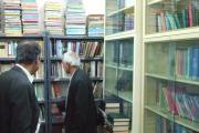 بازدید از نسکخانه انجمن مریم آباد