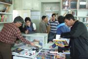 فریدونی پاسخگوی نسکخانه دبیرستان فیروزبهرام