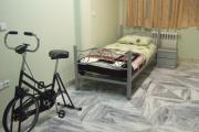 از اتاق های خواب سرای سالمندان زرتشتی