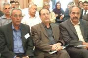 مویدی یکی از نمایندگان فارس در همایش
