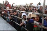 جشن سده در یزد