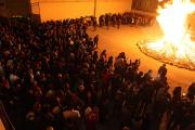 جشن سده در تهران