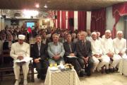 همایش موبدان به پیشنهاد نیکنام وبرنامه ریزی انجمن موبدان