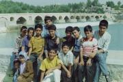 اردوی شهر اصفهان،شهریور 1372