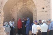 آب انبار روستای قدیمی عصرآباد