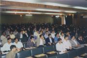دانجویان دانشگاه کاشان درآمفی تاتر