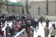 برگزاری انتخابات گردش 41 هیات مدیره انجمن زرتشتیان تهران