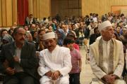 شرکت و سخنرانی در جشن اردیبهشت گان تهران